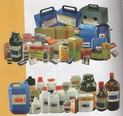 Laboratory Chemicals in Hosur, Tamil Nadu | Laboratory