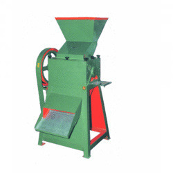 Supari Tukda Cutting Machine
