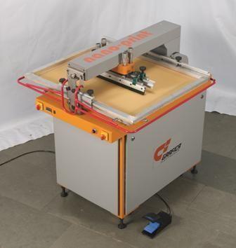Visiting Card Printing Machine