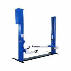 Electro Hydraulic Lift