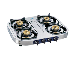 ISI Cooktop