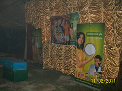 Banner In Kolkata West Bengal Get Latest Price From