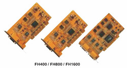 CCD Camera Falcon SH Series SVR Card