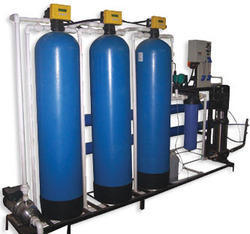 Automatic Filtration Plant