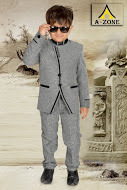 Kids Trouser Suits