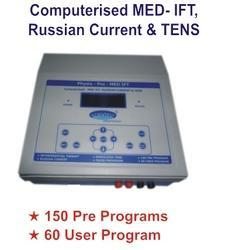 Computerised Interferential Therapy & TENS