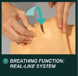 Practi-Man, CPR Manikins, AED Simulators