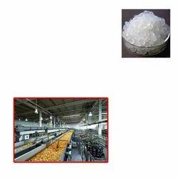 Silica Gel Crystal for Food Additive