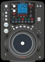 NX Audio CDJ CD Player