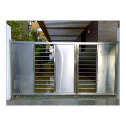 Stainless Steel Gate Ss Gate Suppliers Traders