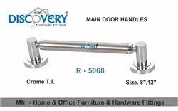 Steel Main Door Pull Handle