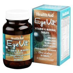 Eye Vit - 30 Tablets
