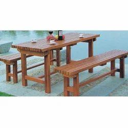 Aura Global Wooden Furniture, Size: 4 Feet X 2 Feet