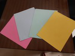 Color Bank Paper