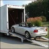 Car Loading Service