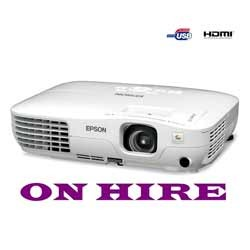 Projectors On Hire