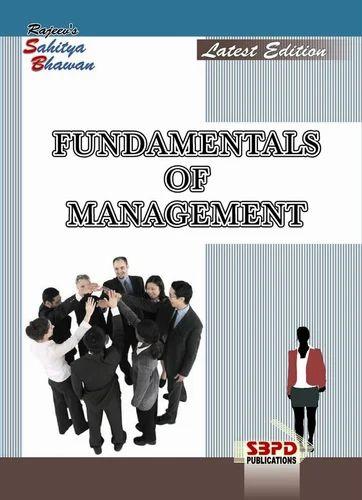Fundamentals Of Management Book