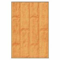 Wooden Print Tile