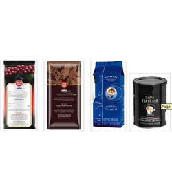 Regular And Imported Coffee Beans