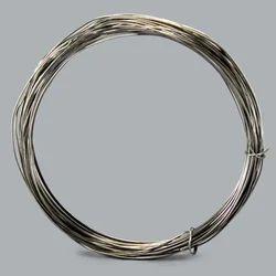 TItanium Grade 5 Filler Wire