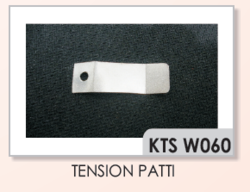 Tension Patti Weft Feeders