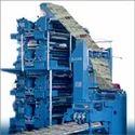Web Offset Printing Machine