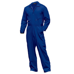 Cotton Industrial Coverall