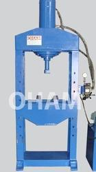 Bearing Fitting Press