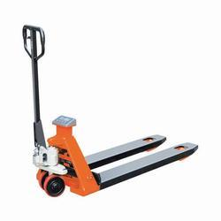 Hand Pallet Truck Weighing Scale