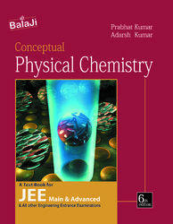 Conceptual Physical Chemistry Books