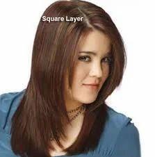 Square Layer Cuts