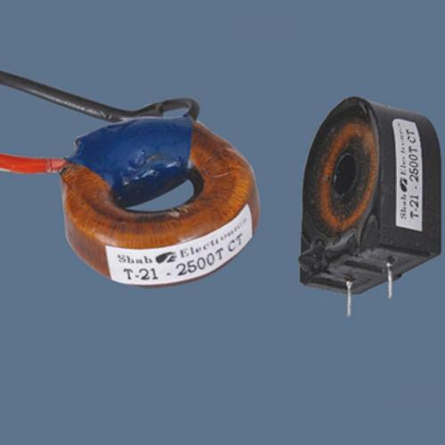 Current Transformer - 2 AMP  Current Transformer Exporter from Ahmedabad