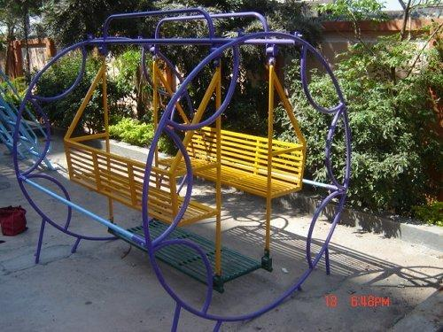 Garden Swings Round Swing Manufacturer From Pune