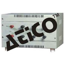Air Cooled Transformer