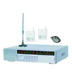 Long Range RISEC Wireless Control Panel