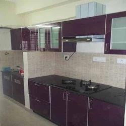Modular Kitchen Interior Design In Pitampura New Delhi Gyan