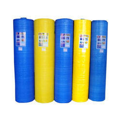 HDPE Woven Laminated Fabrics