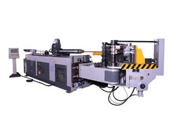 5 Axes Pipe Bending Machine