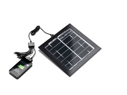Solar USB Mobile Charger