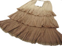 Ladies Woven Skirts