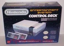 Entertainment & Control