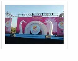 Exhibition Event Design
