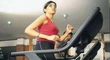 Gym Exercise Routine For Women