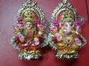 Lakshmi Ganesh Idol