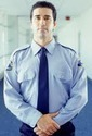 Malls Security Services