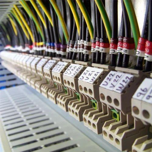 Electrical Installation Work, Electrical Installation - Dalal ...