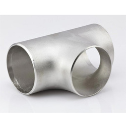 Steel Seamless Inconel 600/601/625/718/800/825 Haste Alloy C276 Equal Tee