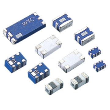 Walsin RF Device and High Frequency Inductors - Formax