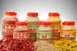Agni Spices