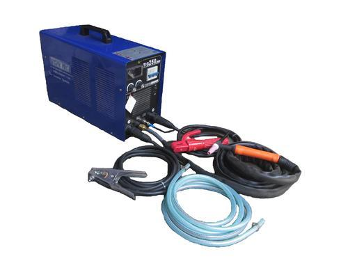 Three Phase Tig Arc Welding Machine 250 Amp Automation Grade Manual Id 6664286788